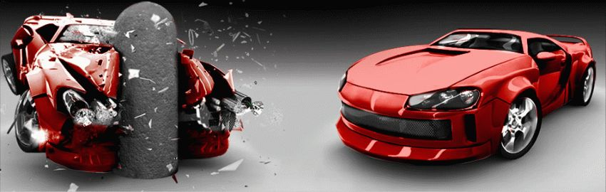 praktika  | kak raspoznat bityy avtomobil 2 | Как распознать битый автомобиль | Битый автомобиль