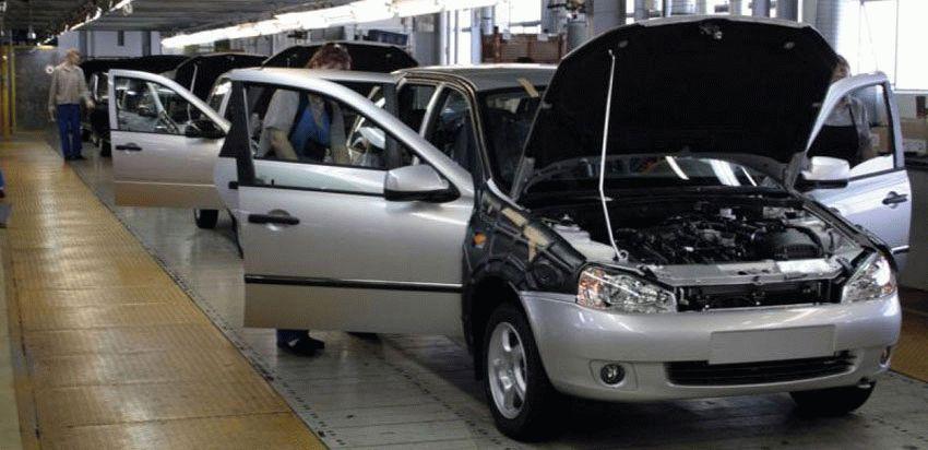 avtoproizvodstvo  | kazakhstan boretsya za pokupatelya avto 1 | Казахстанский автопром борется за покупателя | АвтоВАЗ