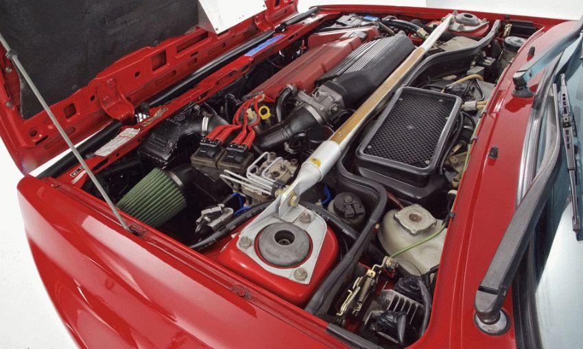 istoriya zarubezhnogo avtoproma  | lancia delta hf integrale 4 | Lancia Delta HF Integrale (Лянча Дельта ХФ интеграле) | Lancia Delta
