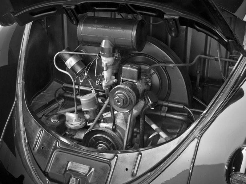 istoriya zarubezhnogo avtoproma  | legendarnyy folksvagen zhuk 5 | Фольксваген Жук (Kafer) обзор легенды | История Volkswagen Volkswagen Kafer