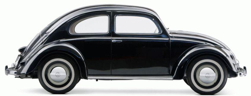istoriya zarubezhnogo avtoproma  | legendarnyy folksvagen zhuk 8 | Фольксваген Жук (Kafer) обзор легенды | История Volkswagen Volkswagen Kafer