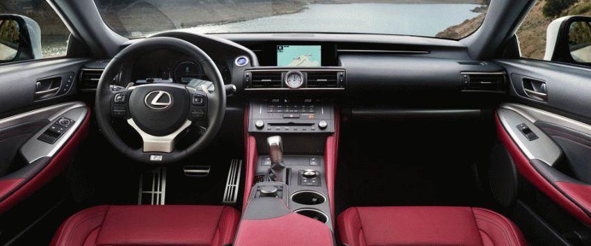 kupe lexus  | lexus rc 3 | Lexus RC (Лексус РС) 2017 2018 | Тест драйв Lexus Lexus RC