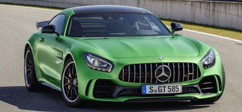 sport kary kupe mercedes benz  | mercedes benz amg gt r 1 | Mercedes Benz AMG GT R (Мерседес АМГ Джи Ти Р) 2016 2017 | Mercedes Benz AMG GT