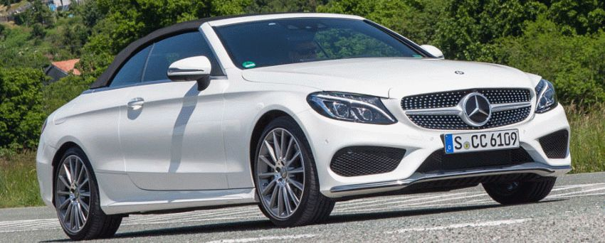 kabriolety mercedes benz  | mercedes benz c class cabrio 1 | Mercedes Benz C Class (Мерседес Бенц С Класс кабриолет) | Mercedes Benz C Class Cabrio