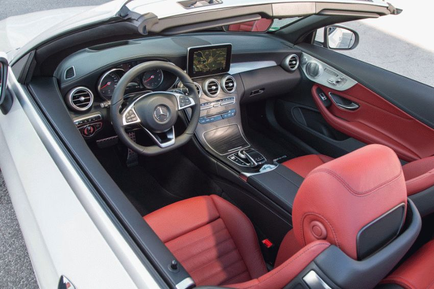 kabriolety mercedes benz  | mercedes benz c class cabrio 3 | Mercedes Benz C Class (Мерседес Бенц С Класс кабриолет) | Mercedes Benz C Class Cabrio