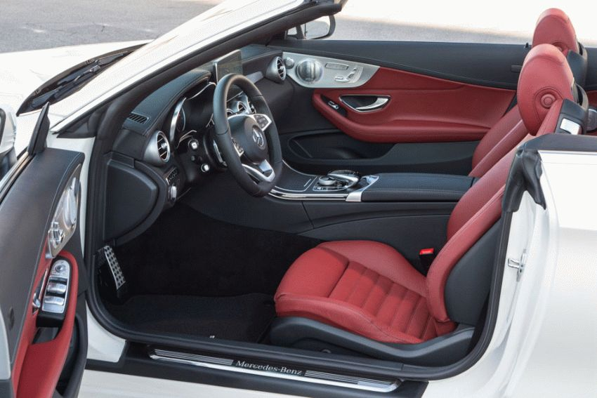 kabriolety mercedes benz  | mercedes benz c class cabrio 4 | Mercedes Benz C Class (Мерседес Бенц С Класс кабриолет) | Mercedes Benz C Class Cabrio
