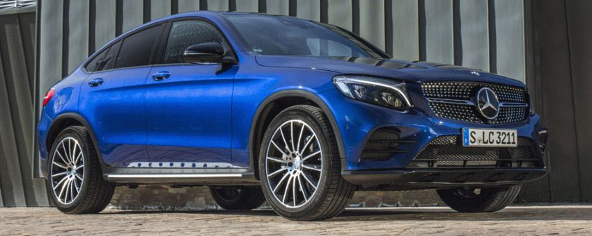 krossover katalog  | mercedes benz glc coupe krossover 1 | Mercedes Benz GLC Coupe Кроссовер | Mercedes Benz GLC