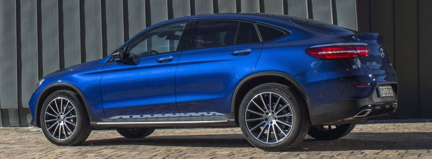 krossover katalog  | mercedes benz glc coupe krossover 2 | Mercedes Benz GLC Coupe Кроссовер | Mercedes Benz GLC