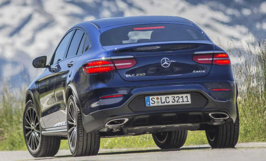 krossover katalog  | mercedes benz glc coupe krossover 3 | Mercedes Benz GLC Coupe Кроссовер | Mercedes Benz GLC