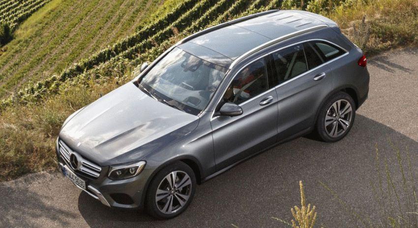 krossover katalog  | mercedes benzglc krossover 1 | Mercedes Benz GLC Кроссовер | Mercedes Benz GLC