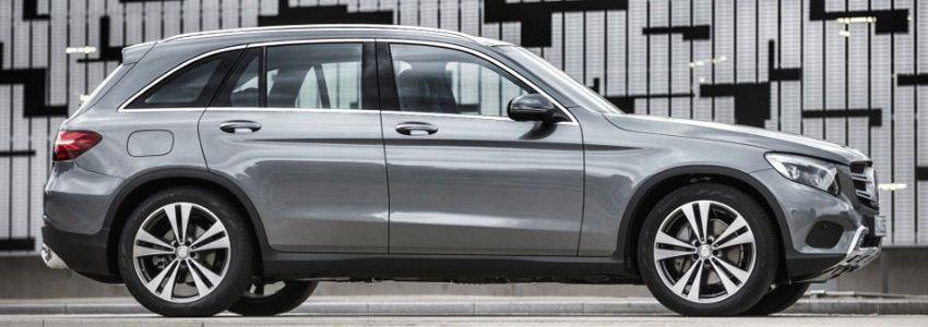 krossover katalog  | mercedes benzglc krossover 2 | Mercedes Benz GLC Кроссовер | Mercedes Benz GLC