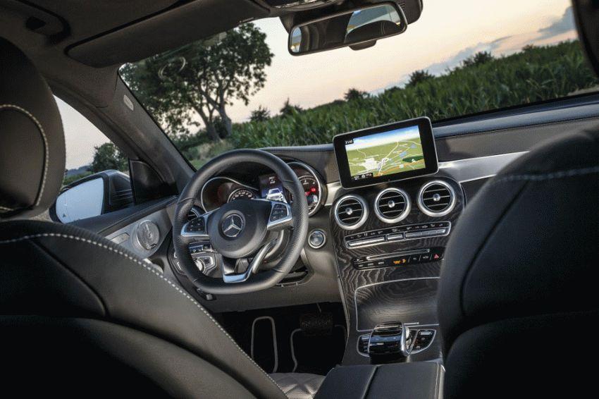 krossover katalog  | mercedes benzglc krossover 3 | Mercedes Benz GLC Кроссовер | Mercedes Benz GLC