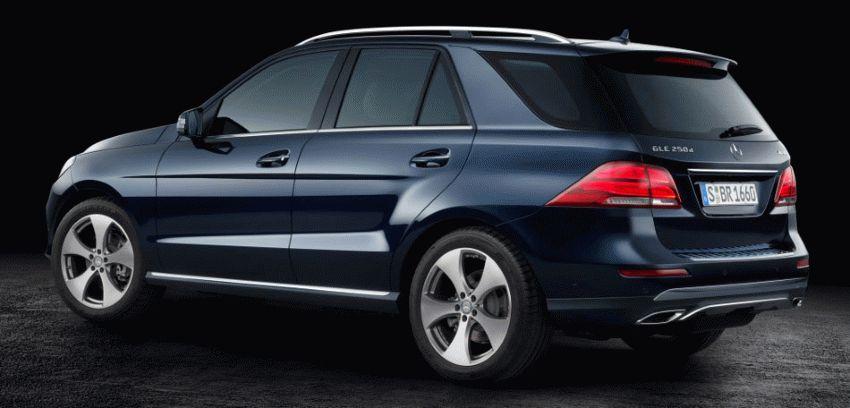 krossover katalog  | mercedes benzgle krassover 3 | Mercedes Benz GLE Крассовер | Mercedes Benz GLE