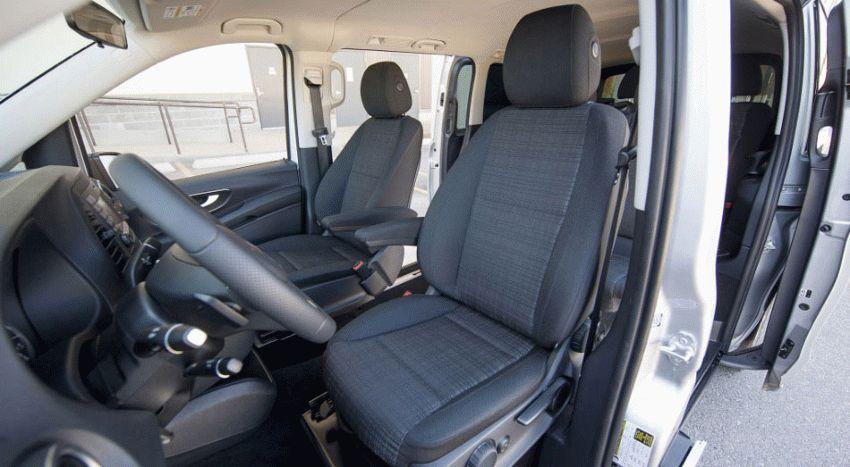 miniveny mercedes benz  | minivyen mercedes benz metris 4 | Mercedes Benz Metris (Мерседес Бенц Метрис) | Mercedes Benz Metris