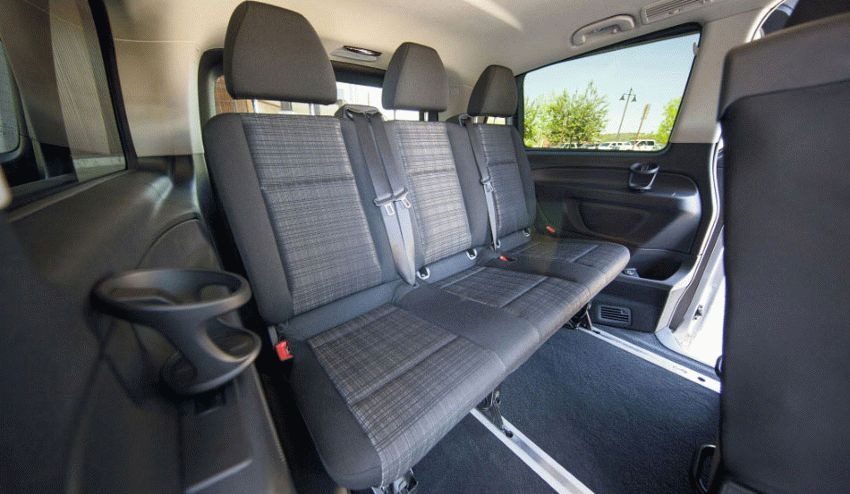 miniveny mercedes benz  | minivyen mercedes benz metris 6 | Mercedes Benz Metris (Мерседес Бенц Метрис) | Тест драйв Mercedes Benz Mercedes Benz Metris