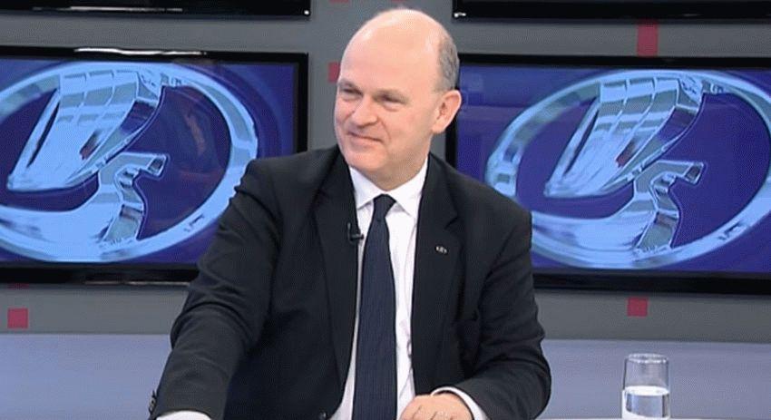 avtoproizvodstvo  | nikolya mor naznachen na dolzhnost prezi 5 | Николя Мор назначен на должность АвтоВАЗА | АвтоВАЗ
