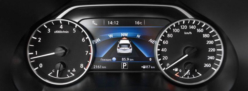 krossovery nissan  | nissan murano 11 | Nissan Murano (Ниссан Мурано) 2017 2018 | Тест драйв Nissan Nissan Murano