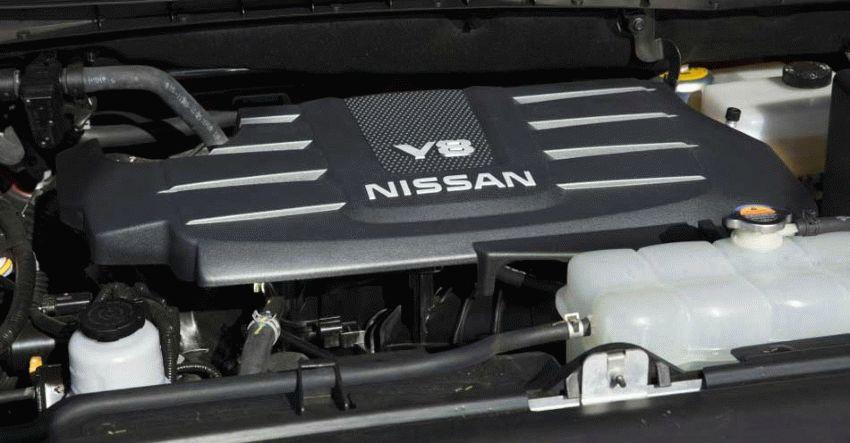 pikapy nissan  | nissan titan 7 | Nissan Titan (Ниссан Титан) | Nissan Titan