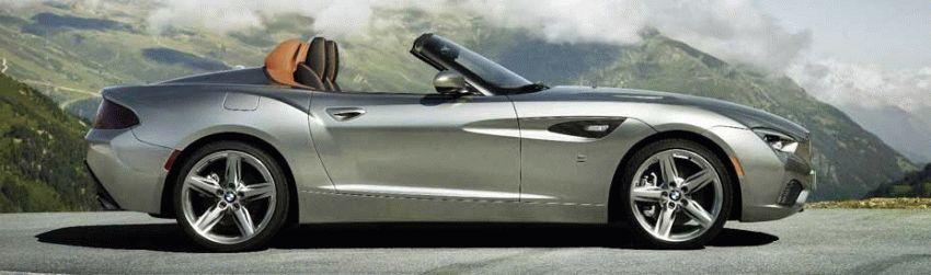 kabriolety bmw  | novyy rodster bmw z4 3 | BMW Z4 (БМВ Z4) 2017 2018 | BMW 4