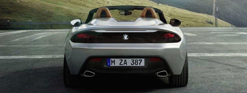 kabriolety bmw  | novyy rodster bmw z4 4 | BMW Z4 (БМВ Z4) 2017 2018 | BMW 4