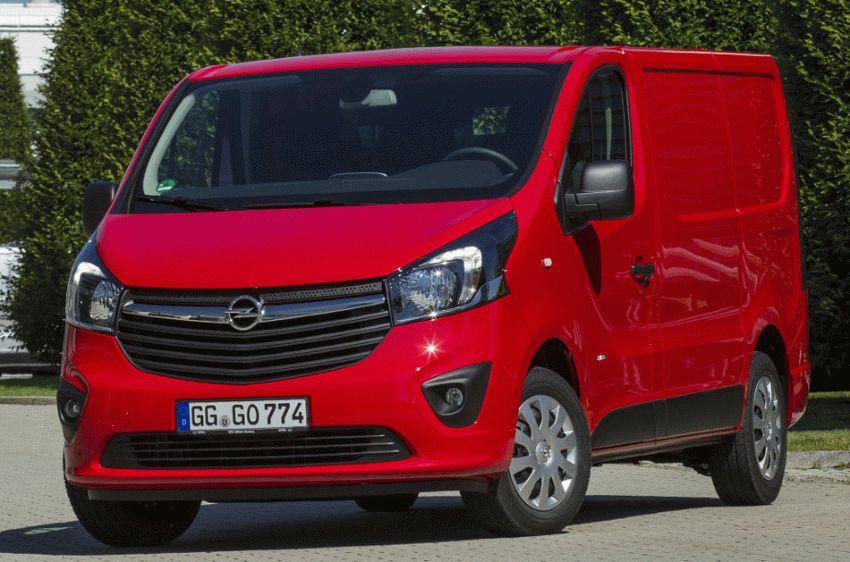 kommercheskie opel  | opel vivaro combi 1 | Opel Vivaro (Опель Виваро) | Opel Vivaro