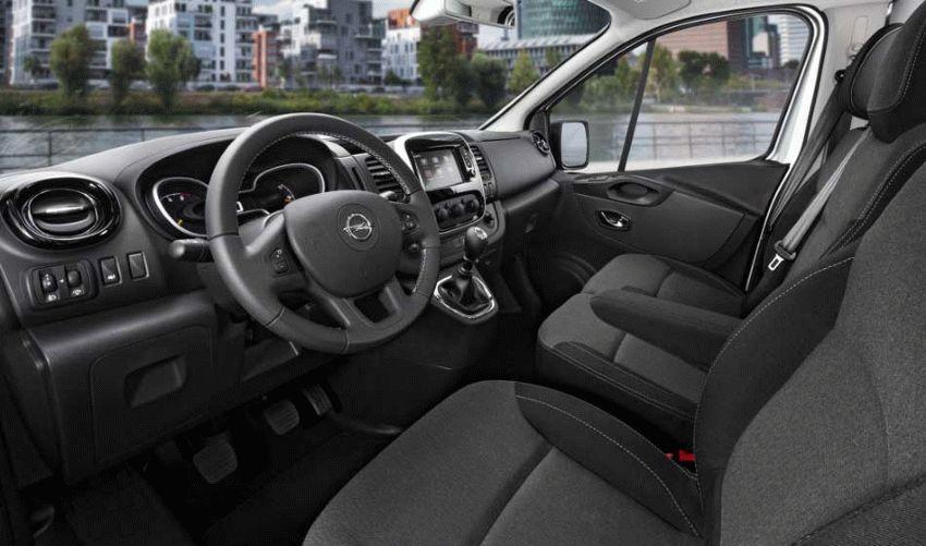 kommercheskie opel  | opel vivaro combi 4 | Opel Vivaro (Опель Виваро) | Opel Vivaro