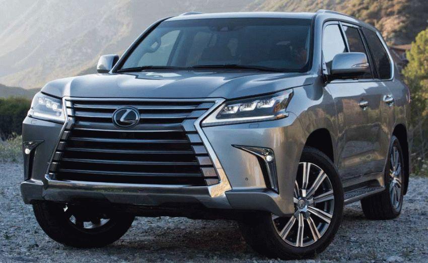 otzyv o avto  | otzyv lexus lx 1 | Lexus LX570 (Лексус ЛХ570) отзыв пассажира | Lexus LX