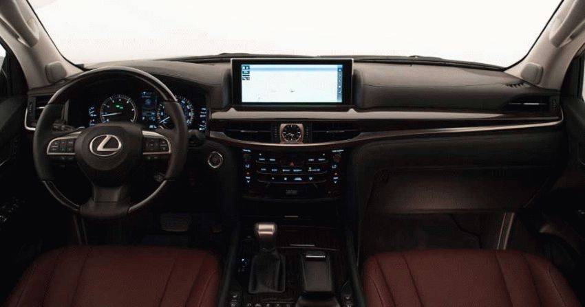 otzyv o avto  | otzyv lexus lx 3 | Lexus LX570 (Лексус ЛХ570) отзыв пассажира | Lexus LX
