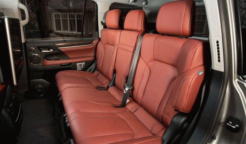 otzyv o avto  | otzyv lexus lx 4 | Lexus LX570 (Лексус ЛХ570) отзыв пассажира | Lexus LX