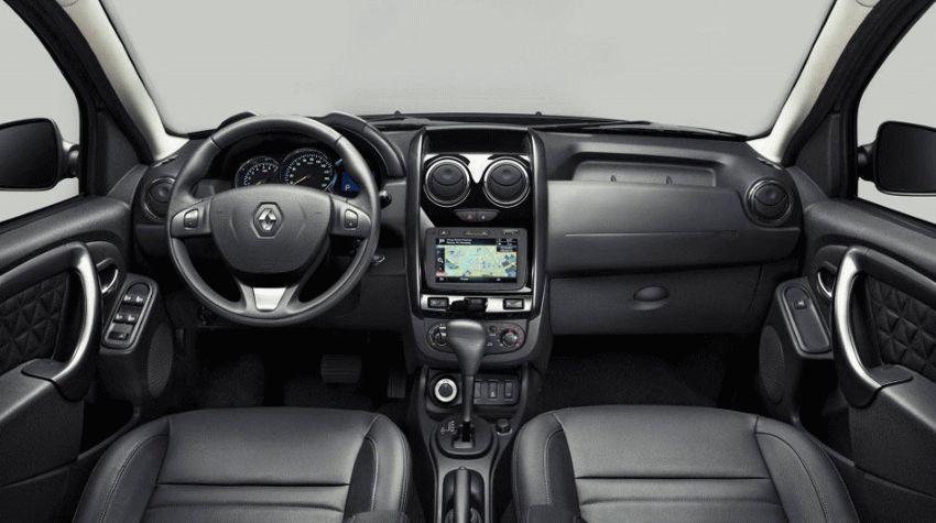 otzyv o avto  | otzyv o renault duster 2016 3 | Renault Duster (Рено Дастер) отзыв 2016 2017 | Renault Duster