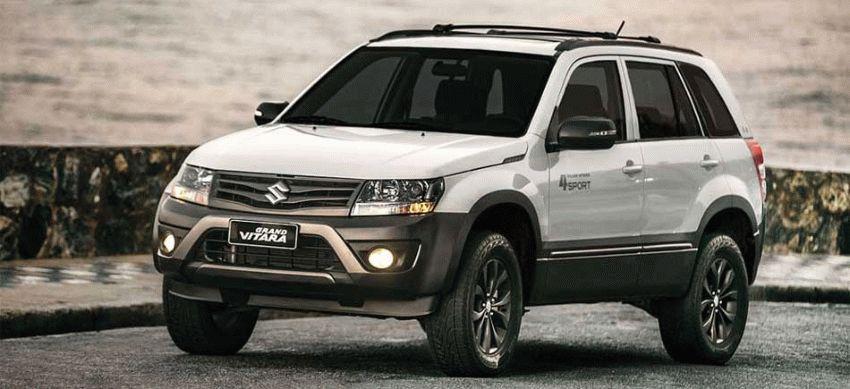 otzyv o avto  | otzyv o suzuki grand vitara 2016 1 | Suzuki Grand Vitara (Сузуки Гранд Витара) отзыв | Suzuki Vitara