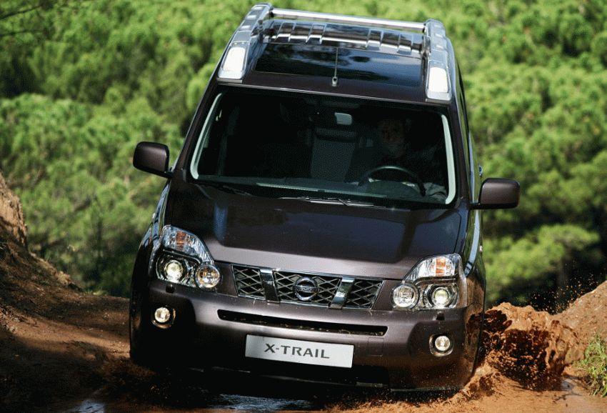 pokupka  | pokupaem nissan x trail bu 5 | Покупаем Ниссан Х Трейл  (Nissan X Trail) Б/у | Nissan X Trail