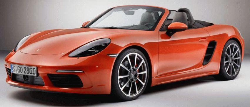 sport kary kupe kabriolety porsche  | porsche 718 cayman v rossii 1 | Porsche 718 Cayman (Порше Кайман 718 ) | Porsche Cayman