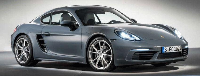 sport kary kupe kabriolety porsche  | porsche 718 cayman v rossii 3 | Porsche 718 Cayman (Порше Кайман 718 ) | Porsche Cayman