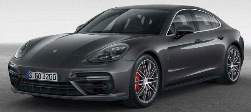 khyechbek sport kary porsche  | porsche panamera 1 | Porsche Panamera (Порше Панамера) | Porsche Panamera