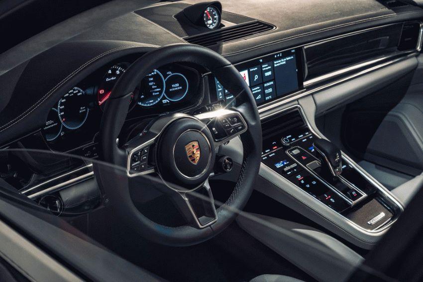 khyechbek sport kary porsche  | porsche panamera 4 | Porsche Panamera (Порше Панамера) | Porsche Panamera