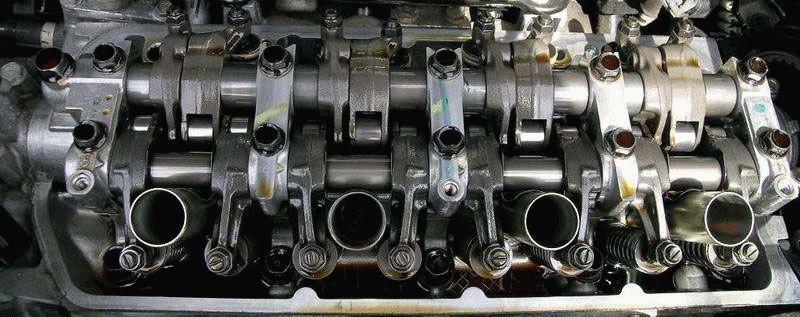 avtoremont  | raskoksovka dvigatelya 6 | Раскоксовка двигателя | Раскоксовка двигателя