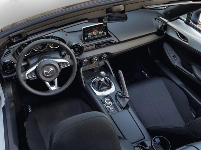 kabriolety mazda  | rodster mazda mx 5 2 | Mazda MX 5 (Мазда МХ 5) | Mazda MX 5