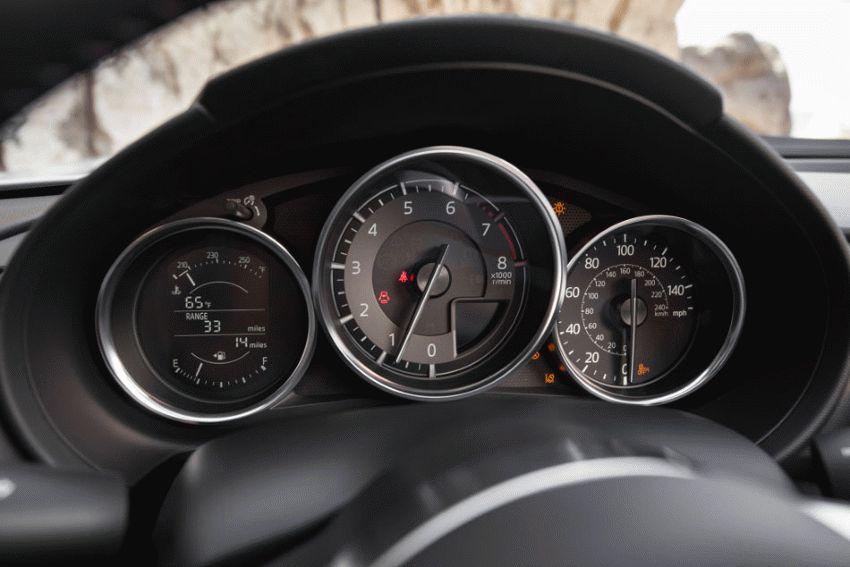kabriolety mazda  | rodster mazda mx 5 3 | Mazda MX 5 (Мазда МХ 5) | Mazda MX 5