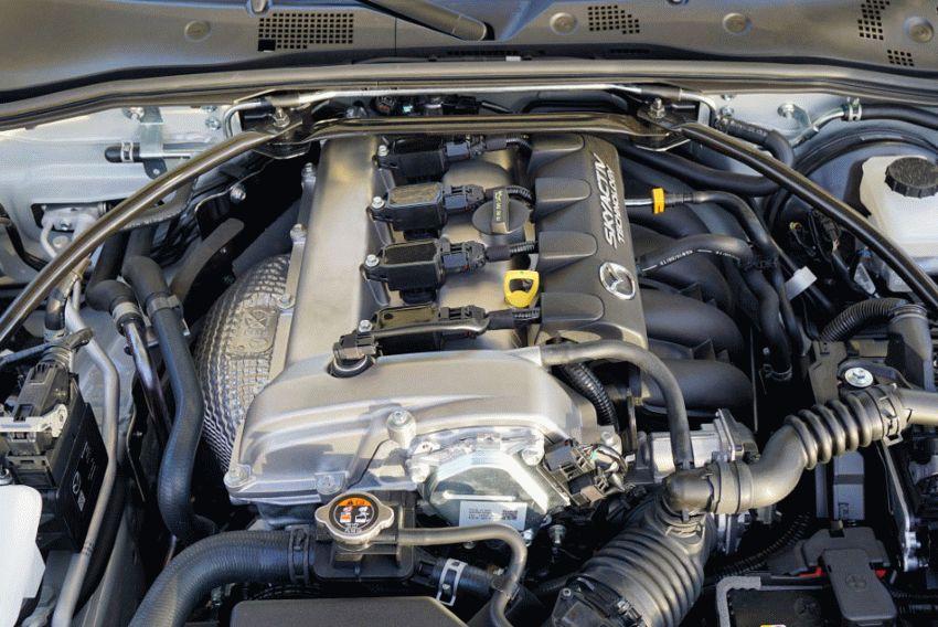 kabriolety mazda  | rodster mazda mx 5 5 | Mazda MX 5 (Мазда МХ 5) | Mazda MX 5