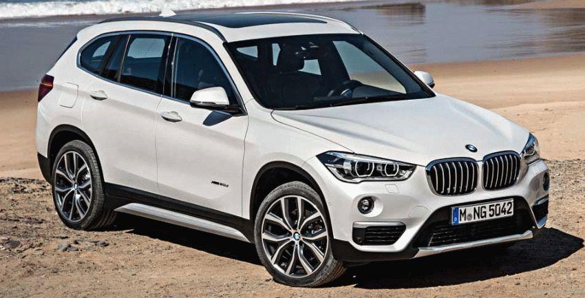 krossovery bmw  | super krossover bmw x1 1 | BMW X1 (БМВ Х1) | Тест драйв BMW BMW X1