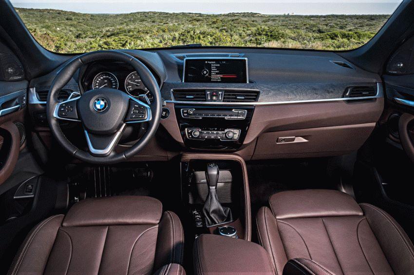 krossovery bmw  | super krossover bmw x1 2 | BMW X1 (БМВ Х1) | Тест драйв BMW BMW X1