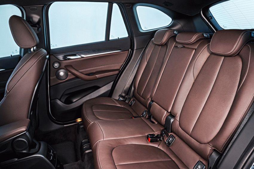 krossovery bmw  | super krossover bmw x1 3 | BMW X1 (БМВ Х1) | Тест драйв BMW BMW X1