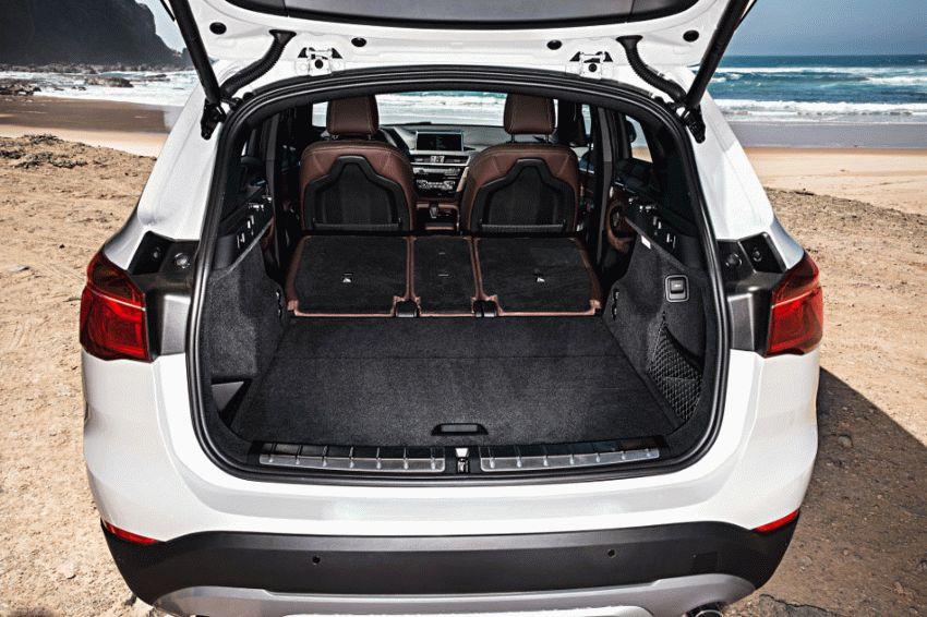 krossovery bmw  | super krossover bmw x1 4 | BMW X1 (БМВ Х1) | Тест драйв BMW BMW X1