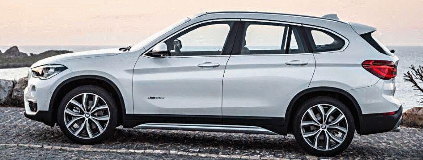 krossovery bmw  | super krossover bmw x1 6 | BMW X1 (БМВ Х1) | Тест драйв BMW BMW X1