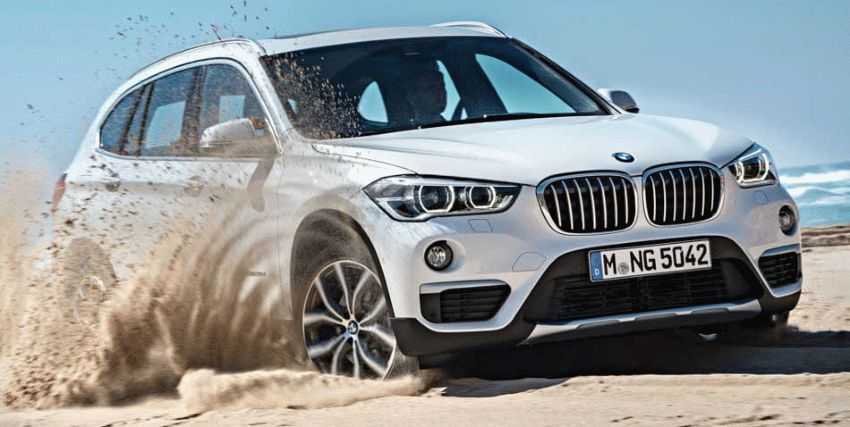 krossovery bmw  | super krossover bmw x1 7 | BMW X1 (БМВ Х1) | Тест драйв BMW BMW X1