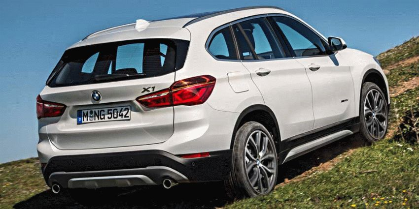 krossovery bmw  | super krossover bmw x1 8 | BMW X1 (БМВ Х1) | Тест драйв BMW BMW X1