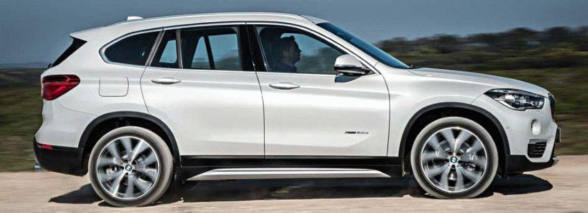 krossovery bmw  | super krossover bmw x1 9 | BMW X1 (БМВ Х1) | Тест драйв BMW BMW X1