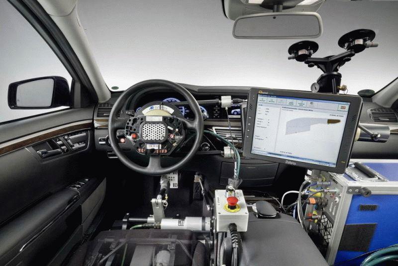 budushhee avtoproma  | taksi robot 4 | В Сингапуре дебютировали такси роботы | Такси роботы