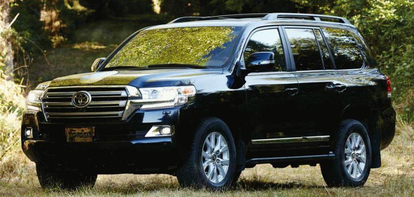 vnedorozhniki toyota  | toyota land cruiser 200 2015 1 | Toyota Land Cruiser 200 (Тойота Ленд Крузер 200) | Тест драйв Toyota Toyota Land Cruiser